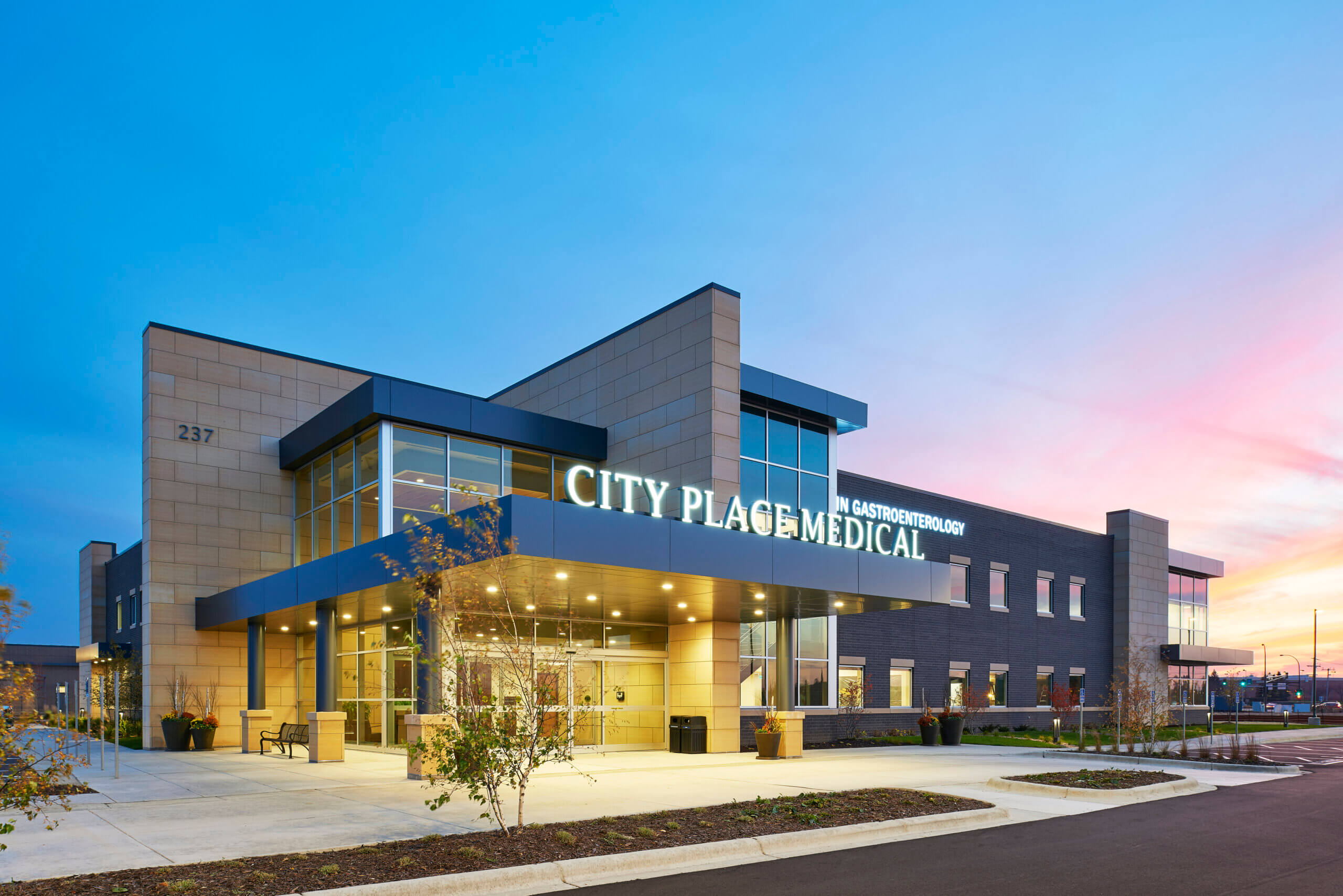 City Place Medical